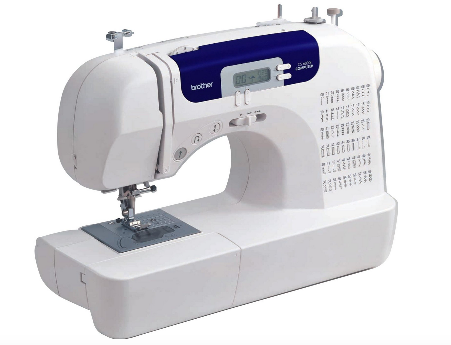Highly Rated Brother Sewing Machine Only $114.99 Shipped (Reg. $449!) – Lowest Price