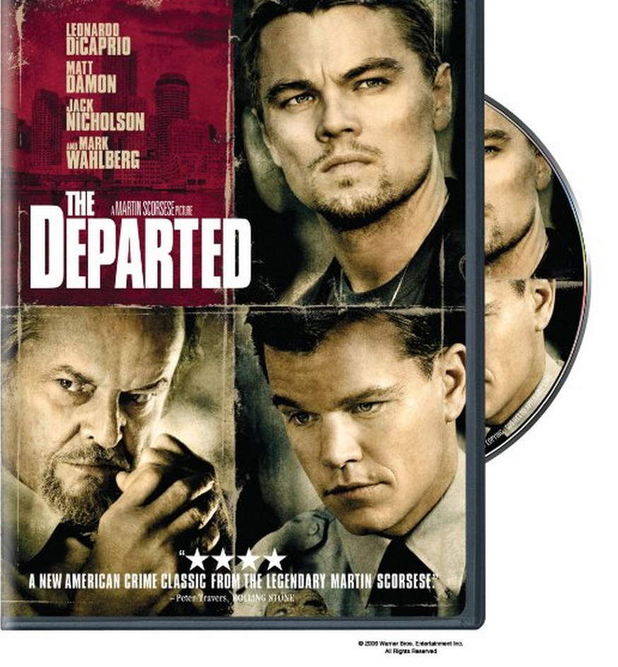 $4 DVDs at Amazon – Annie, The Departed, and More!