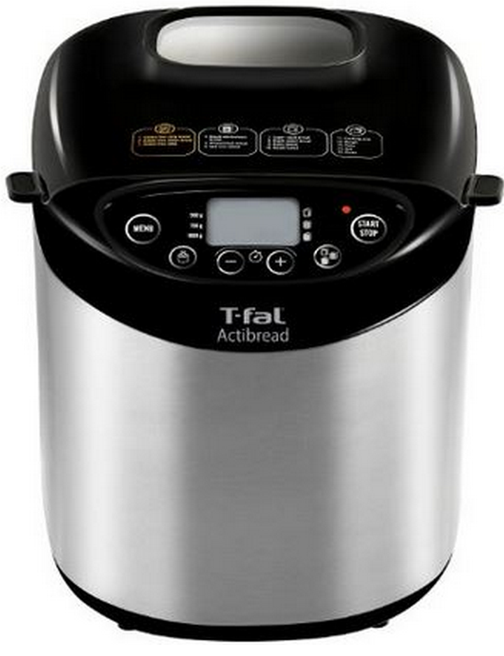 Highly Rated Bread Machine Only $88.99 (Reg. $229.99!) – Best Price!