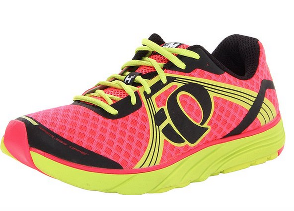 Up to 52% off Pearl iZUMi Running Shoes for Men & Women!