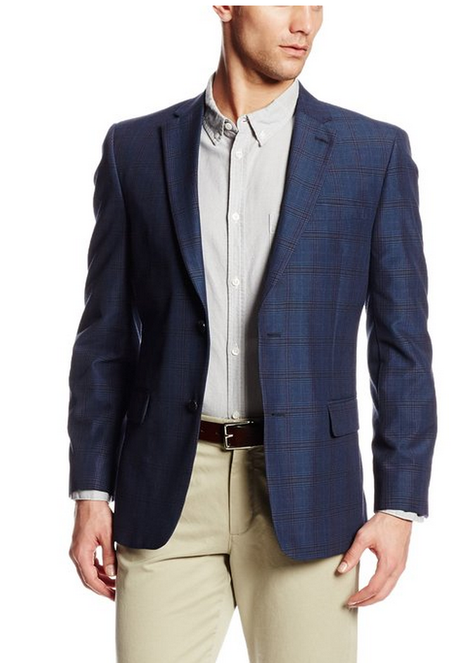 70% Off Men's Suiting With Prices Starting at $44.99 + FREE Shipping!