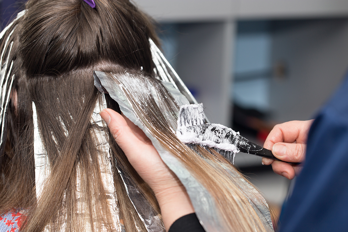 5 Tricks to Make Hair Color Last Longer