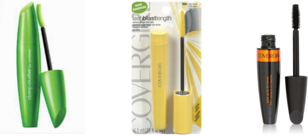 Covergirl clump crusher mascara coupon