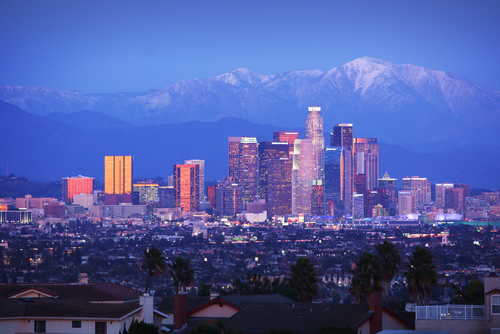 Los Angeles has a lot to Offer Budget Travelers