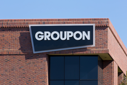 Did You Miss It? Introducing Groupon Coupons