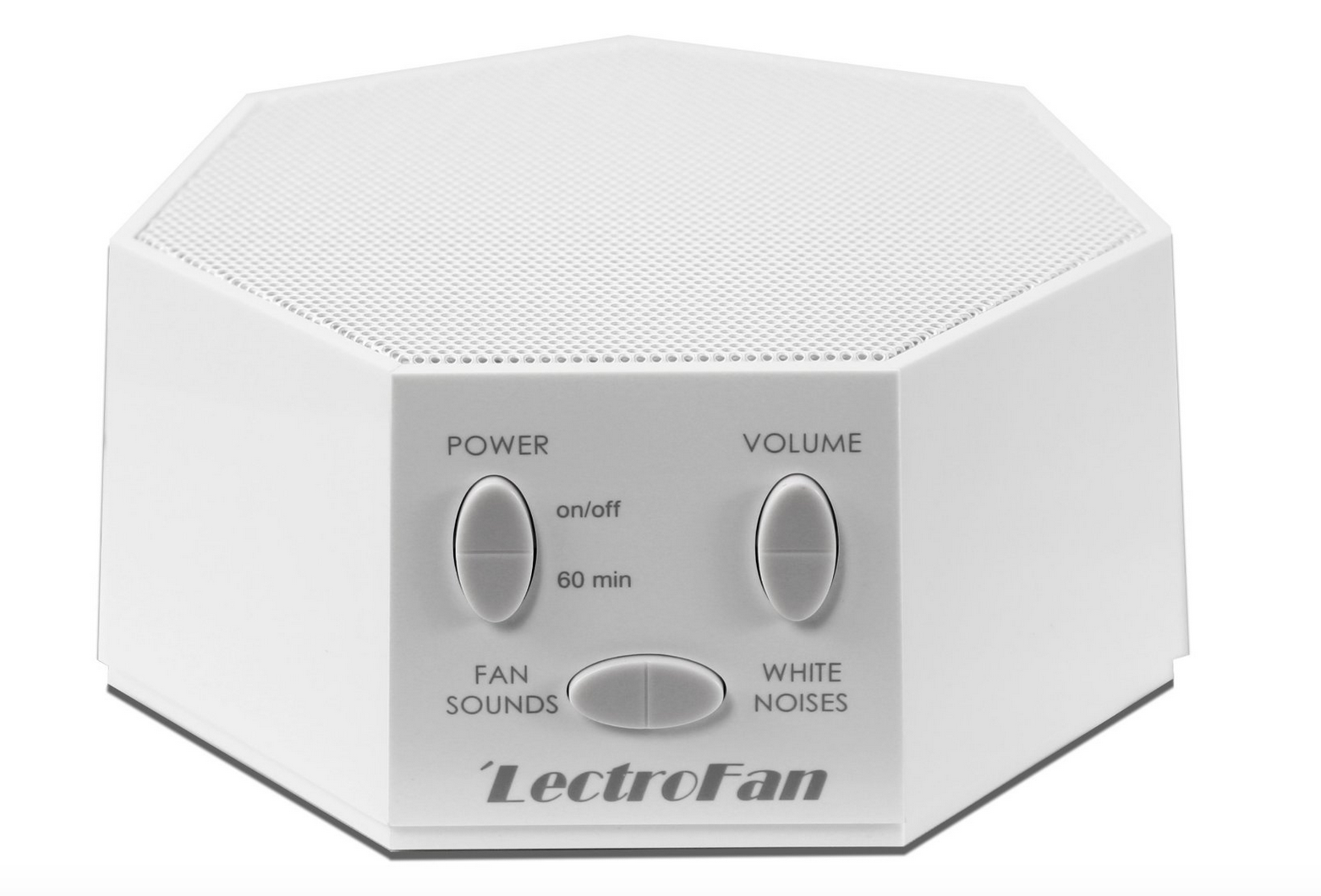 TODAY ONLY! Highly Rated White Noise Machine Only $39.99 Shipped (Reg. $64.95!)