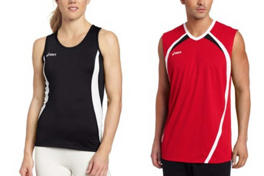 Up to 60% Off Asics Apparel! Prices Start at Just $2.99!