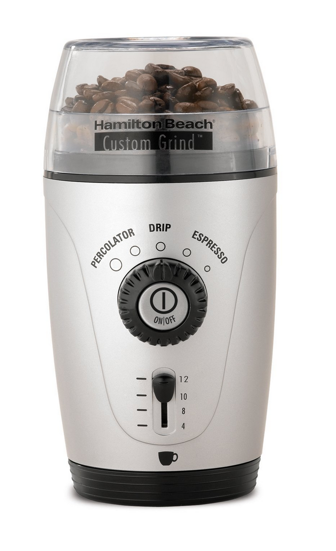 Hamilton Beach Coffee Grinder Only $13.99 (Reg. $32.99!)