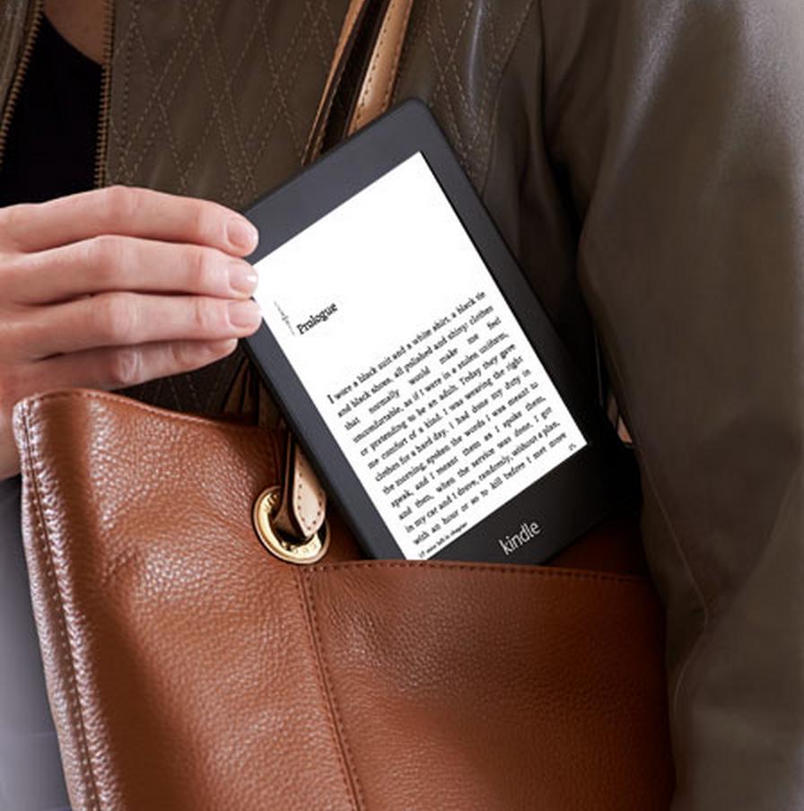 Kindle Paperwhite $99 Shipped (Reg. $119!)