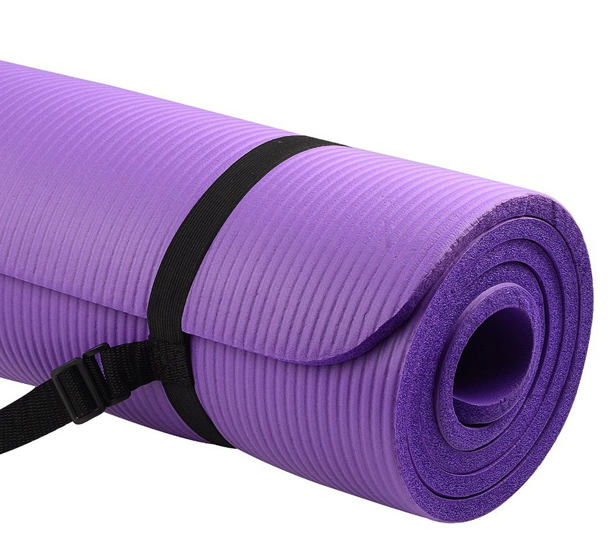 Highly Rated Yoga Mat Only $19.95 (Reg. $39.95