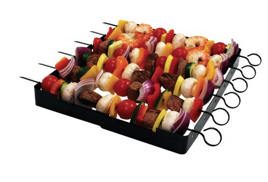 Brinkmann Shish Kabob Set Only $6.97 (Reg. $36.16!)