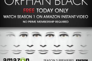Watch Season 1 FREE today