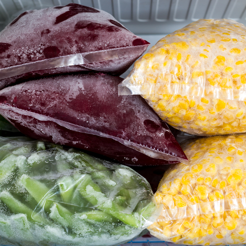 5 Foods You Can Freeze For 6 Months – Or Longer