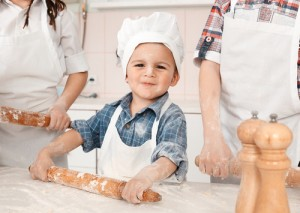 Sign up for a FREE pizza making class today. Via Shutterstock.