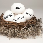 The difference between a 401k and a Roth 401k