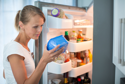 Are You Throwing Away Food That Isn't Really Expired?