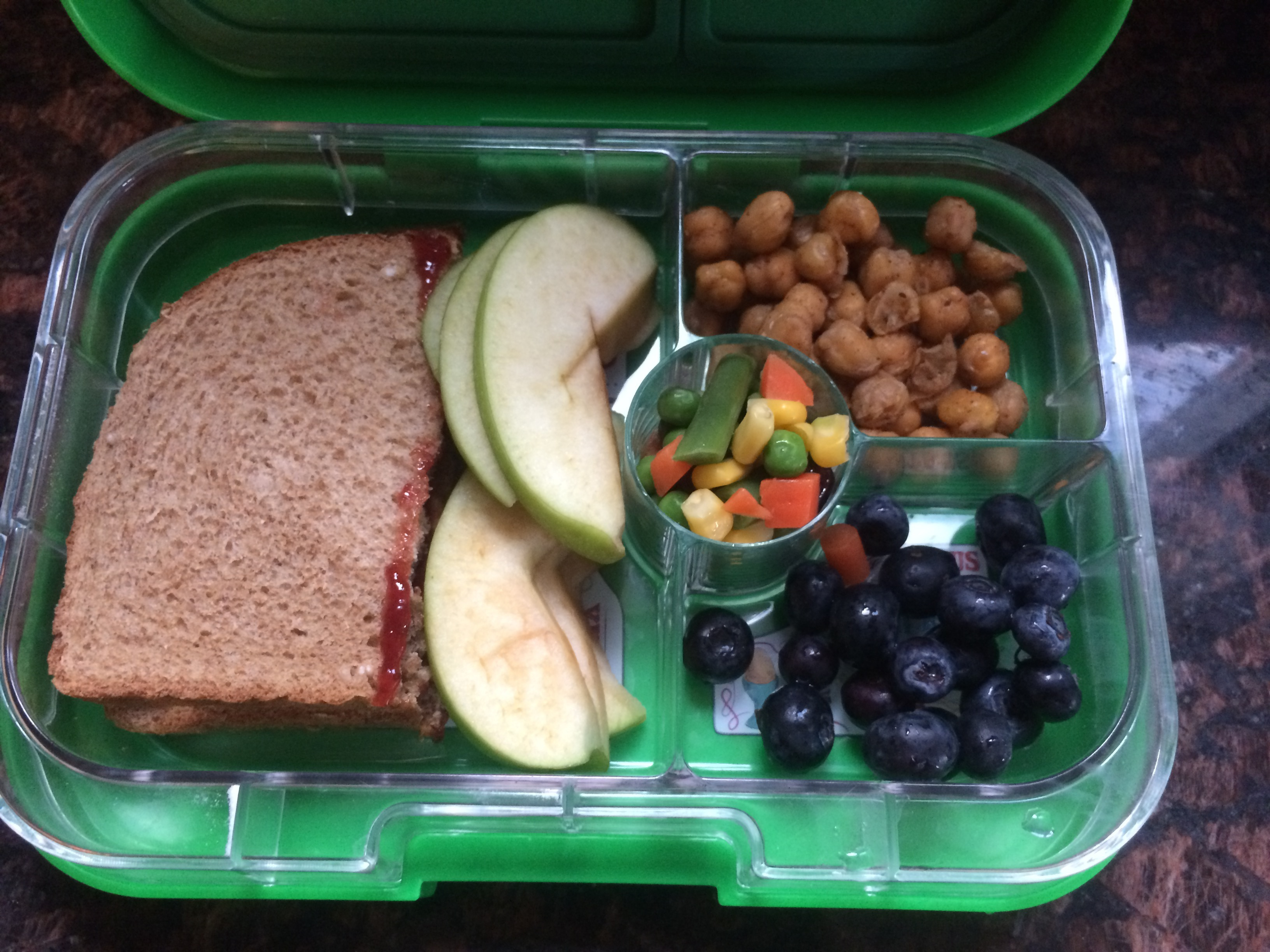 Why I Love Yumbox for School Lunches + Exclu Coupon