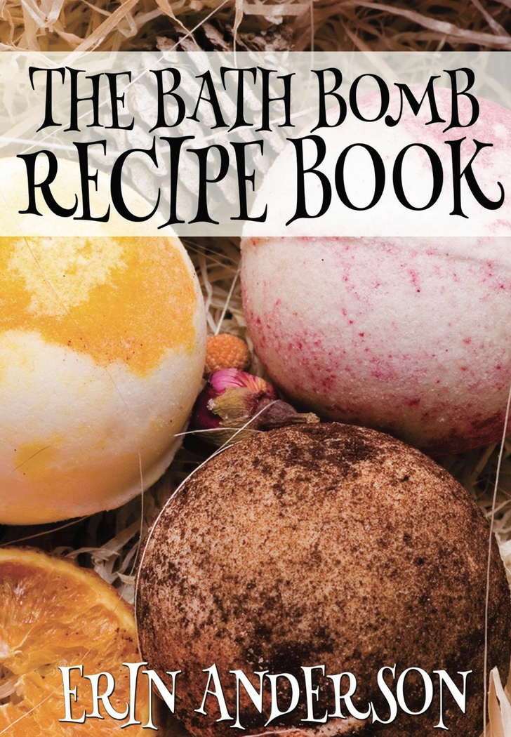 10 Free eBooks: The Bath Bomb Recipe Book, Let's Grill, and More!