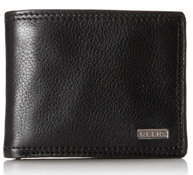 Relic Men's Mark Traveler Wallet Only $9.99 (Reg. $28!)