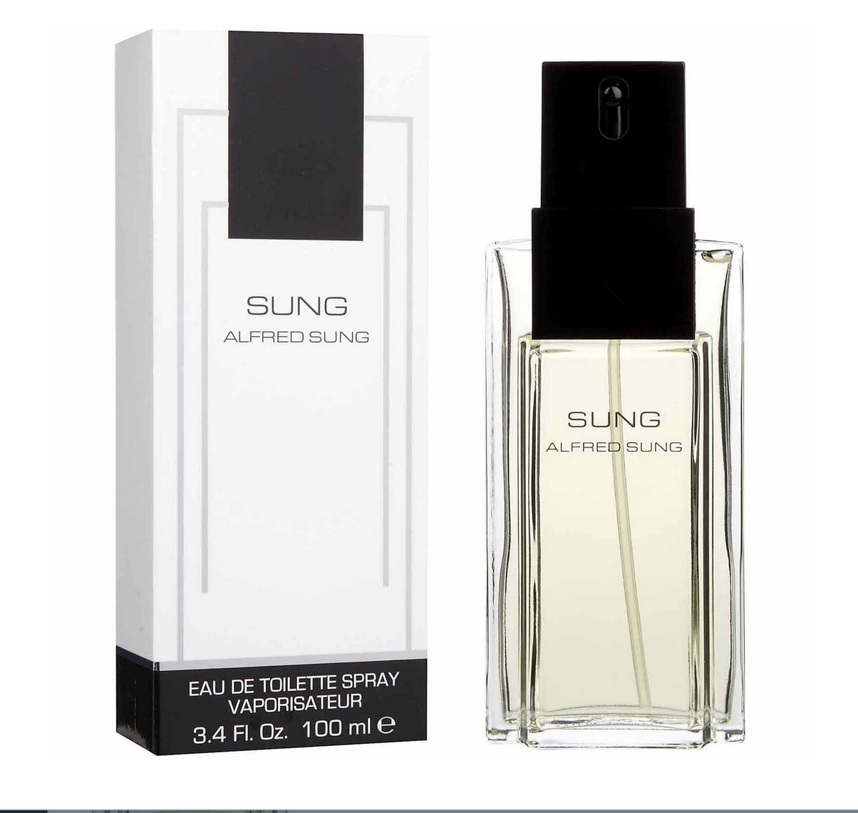 Sung by Alfred Sung for Women Perfume Only $21.99 (Reg. $68!)