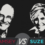 Suze Orman v Dave Ramsey: Who Preaches Better Finance?