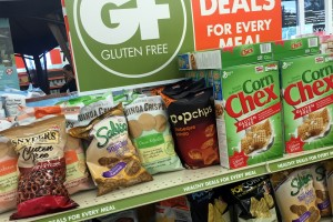 Cheap name brand and health food finds at Big Lots!