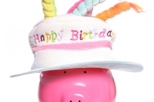 Birthday freebies via shutterstock