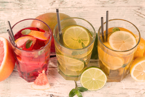 10 Summer Drink Recipes to Beat the Heat