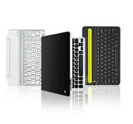 50% Off Logitech iPad Accessories! Prices Start At Just $24.80!