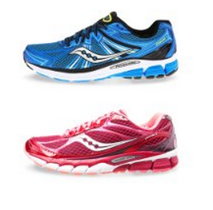 55% off Saucony Running Shoes for Women & Men! Prices Start at Just $34.99 (Reg. $70-$130!)
