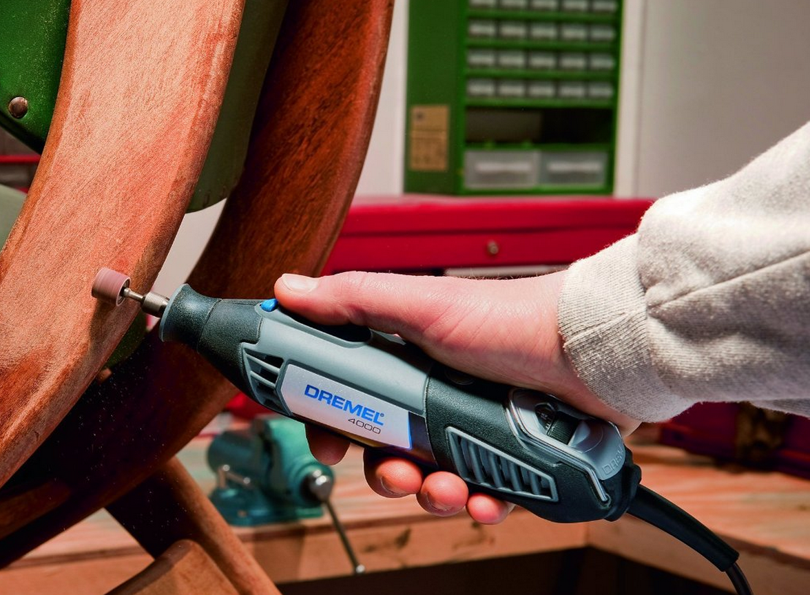 TODAY ONLY! Dremel 120-Volt Variable Speed Rotary Tool Kit Only $59.99 (Reg. $150.91!)