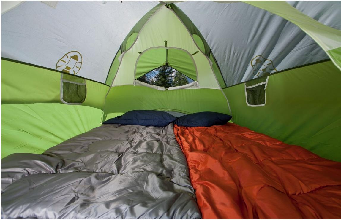Coleman 3-Person Sundome Tent Only $39.19 (Reg. $73.99!)