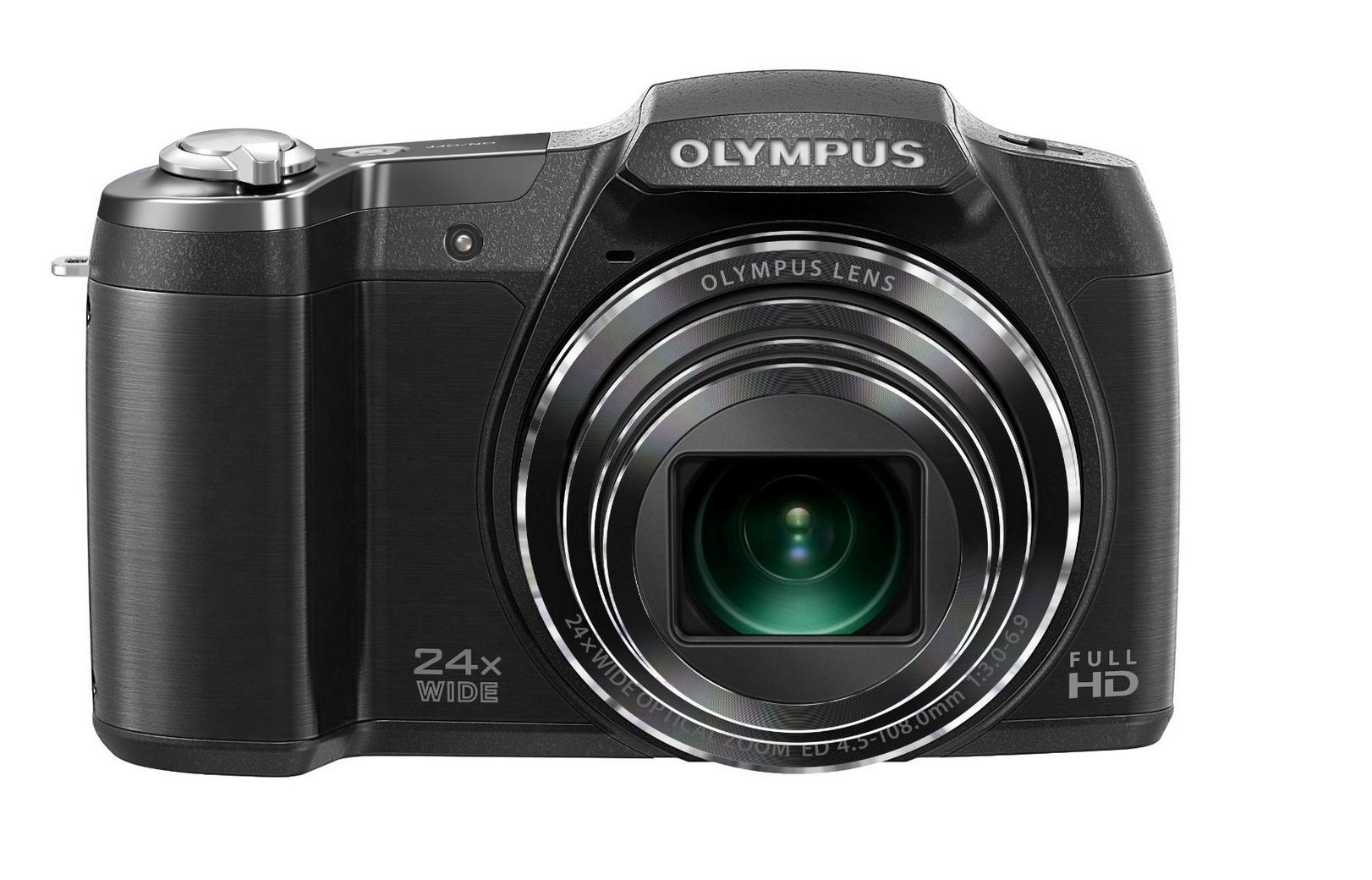 Olympus SZ-17 Digital Camera Only $99 (Reg. $139.99!)