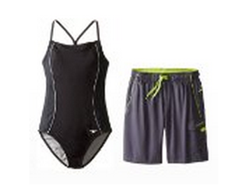 TODAY ONLY! 50% Or More Off Speedo Swimwear & Accessories!