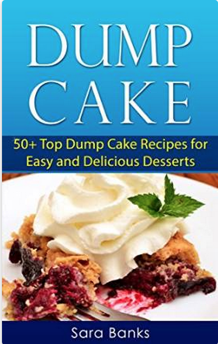 10 Free eBooks: Dump Cake, The 5 AM Club, and More!