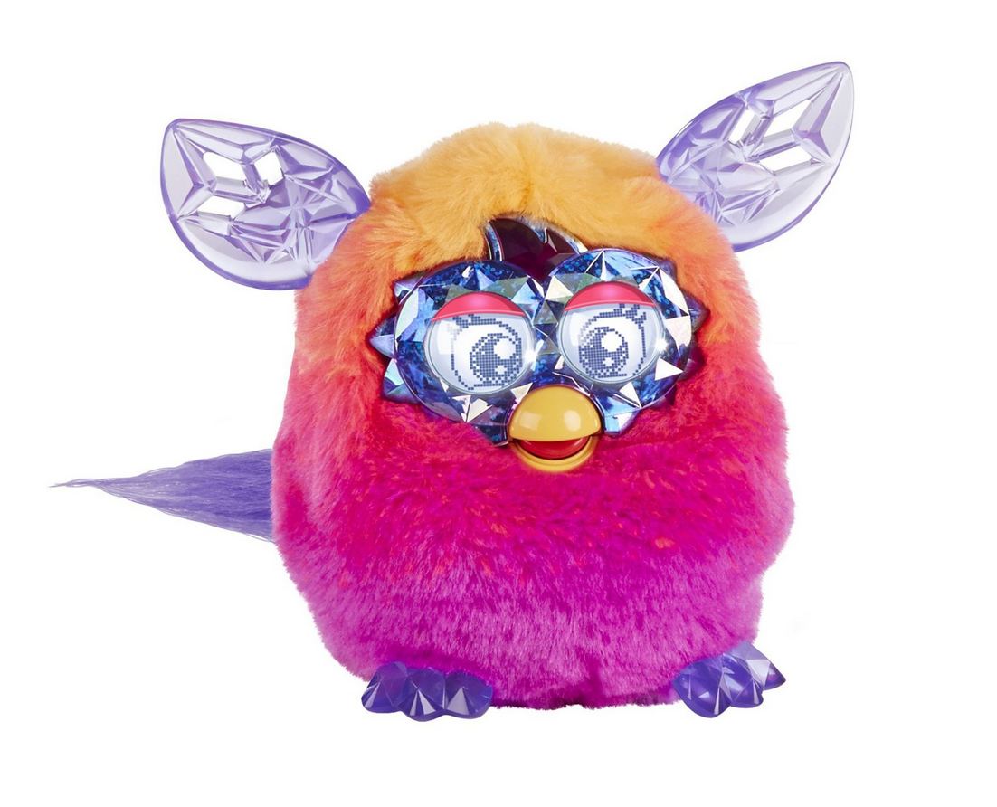 70% off Select Furby Toys!