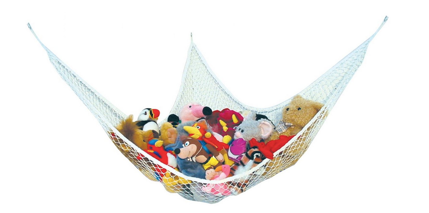 Highly Rated Prince Lionheart Jumbo Toy Hammock Only $3 (Reg. $8!)