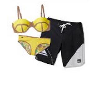 50% or More Off Women's & Men's Swimwear (Prices Start Under $20!)