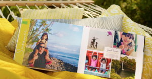 Snag a FREE hardcover photo book today!