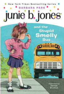 Snag this Junie B. Jones audiobook for FREE today!