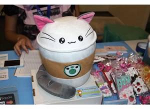 Kimchi Kawaii's Catpuccino