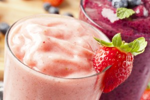Snag a FREE smoothie today! Via Shutterstock.com.