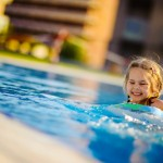 How to Heat Your Pool with Solar Power