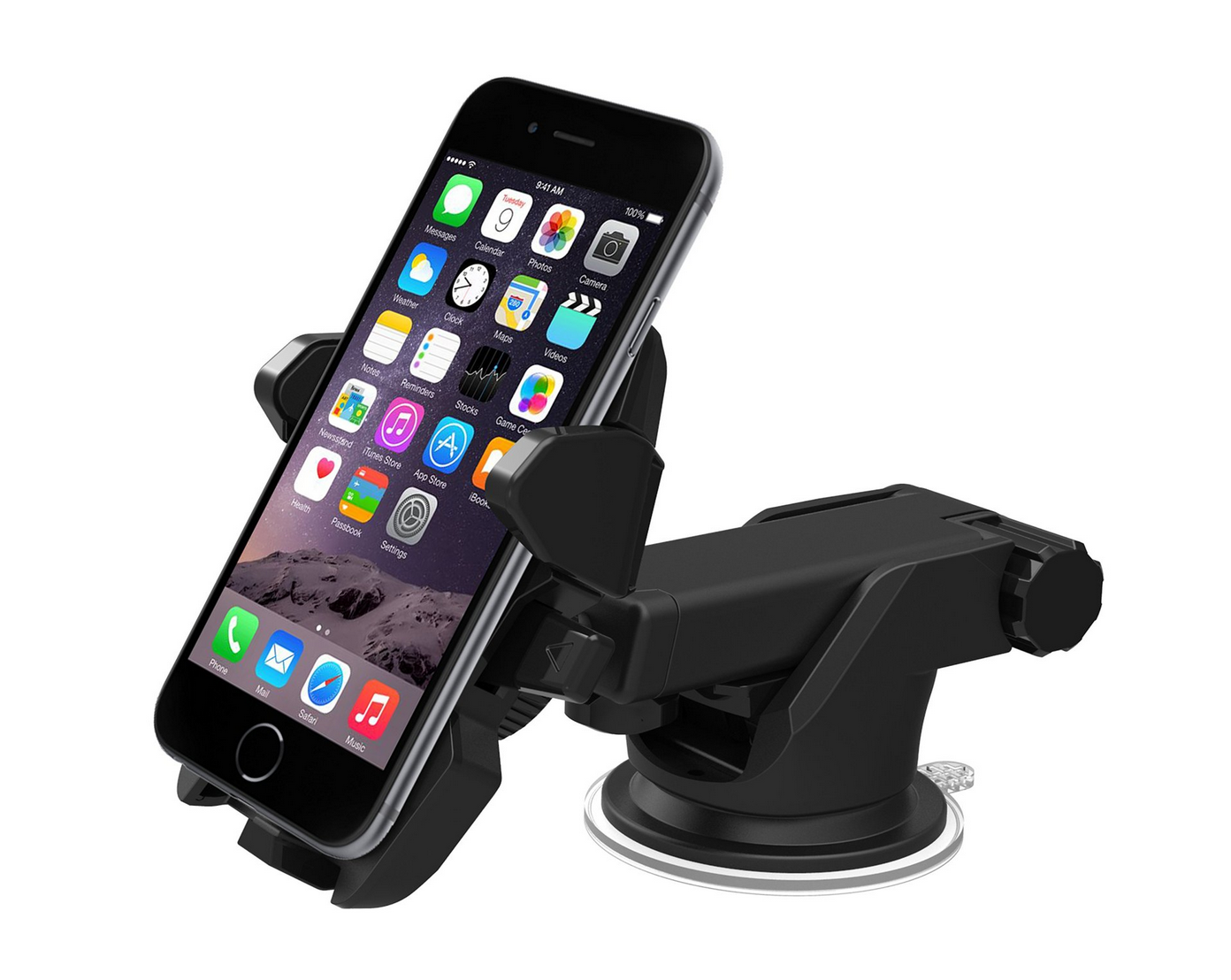 40% or More Off Select iOttie Car Mounts! Prices Starting at $7.99!