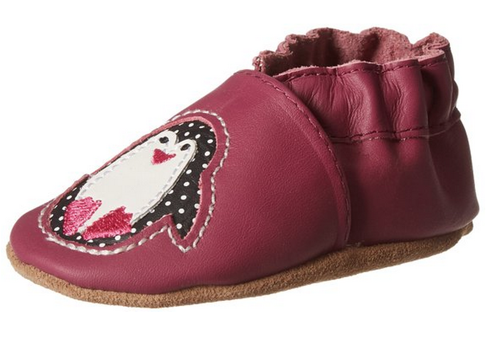 70% Off Robeez Baby Shoes & Socks!