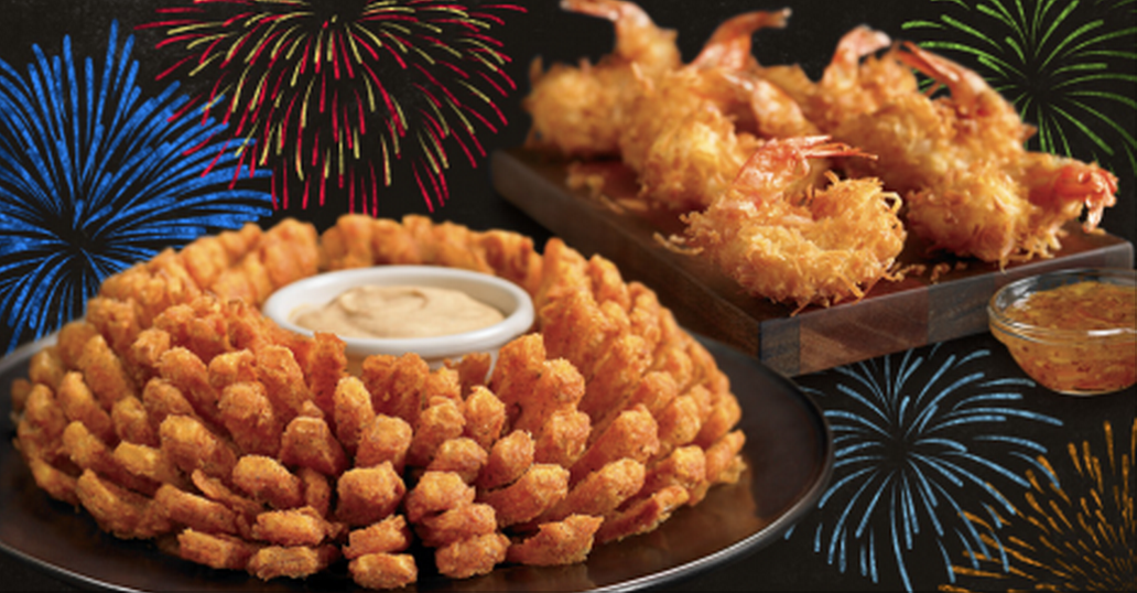 Friday Freebies – Free Appetizer at Outback Steakhouse