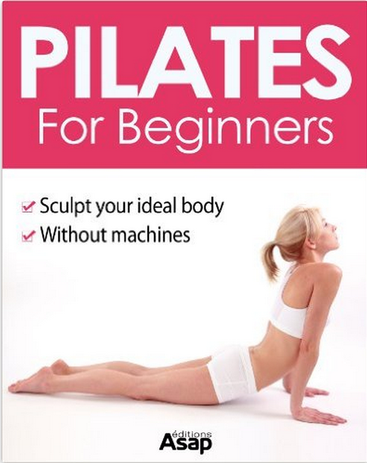 14 Free eBooks: 30 Minute Sugar Free Recipes, Pilates for Beginners, and More!