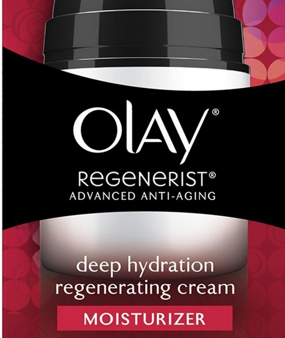 Olay Regenerist Advanced Anti-Aging Deep Hydration Regenerating Cream Moisturizer Only $12.70 (Reg. $19.99!)