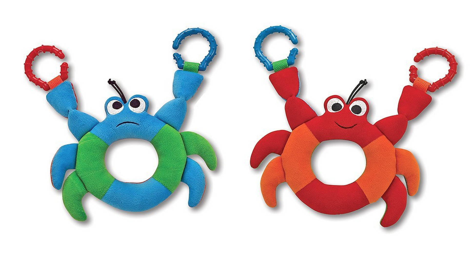 Melissa & Doug Linking Crab Only $6.29!
