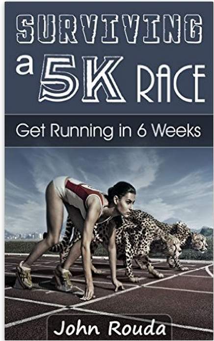 12 Free eBooks: Surviving a 5K Race, Vegan on a Budget, and More!